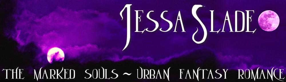 Jessa Slade