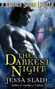 The Darkest Night by Jessa Slade