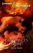Dark Prince's Desire