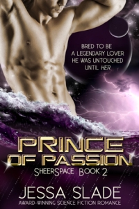Prince of Passion cover 4x6x72