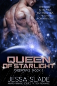 Queen of Starlight cover 4x6x72
