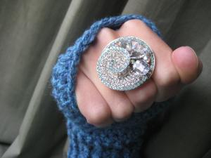 superpower magic sparkle ring
